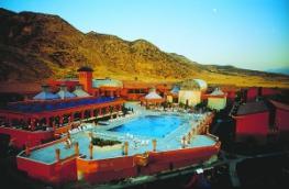Отель COLOSSAE THERMAL HOTEL & SPA