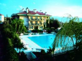 Отель PAMUKSU BOUTIQUE HOTEL