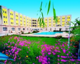 Отель AVRASYA HOTEL