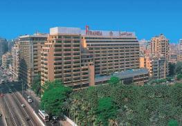 Отель Pyramisa hotel & casino