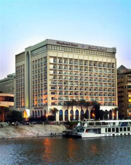 Отель Shepheard Hotel Cairo