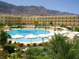 Отель Sonesta Taba