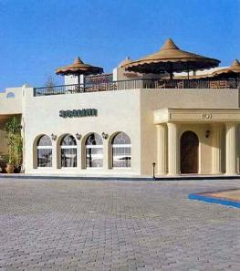 Отель Steigenberger La Playa Resort Taba