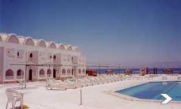 Отель Tango Beach Resort Taba