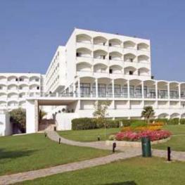 Отель CORFU CHANDRIS