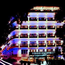 Отель Saint George Lycabettus