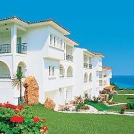 Отель ARISTOTELES BEACH