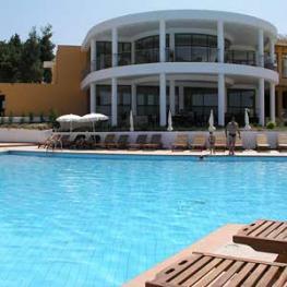 Отель Alia Palace