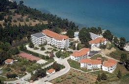 Отель ALEXANDER THE GREAT