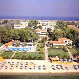 Отель POTIDEA PALACE