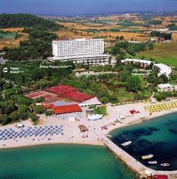 Отель VILLA PRINCESS THEOPHANO