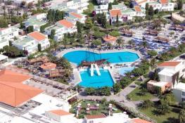 Отель Kipriotis Village Resort