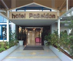Отель POSEIDON