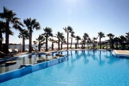 Отель Astir of Paros