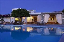 Отель Yria Hotel Resort
