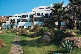 Отель Grecotel Myconos Blu