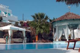 Отель Kivotos Clubhotel Deluxe de Luxe