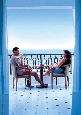 Отель Iberostar Plagos Beach
