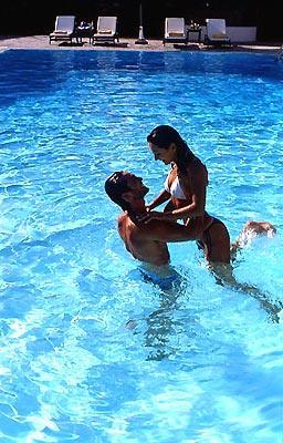 Отель Santorini Kastelli Resort