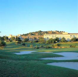 Отель Montecastillo Resort