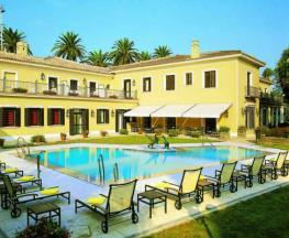 Отель Villa Jerez