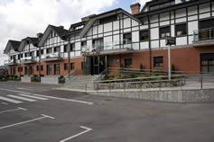 Отель Euba