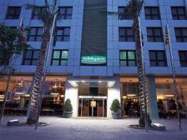 Отель Holiday Inn Valencia