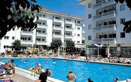 Отель Calella Palace