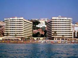 Отель Melia Costa Del Sol