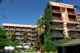 Отель Tropicana - Тропикана