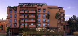 Отель AGH Estepona