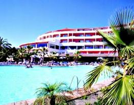 Отель Playabella De Luxe