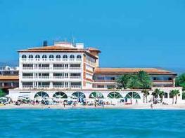 Отель Gran Europe