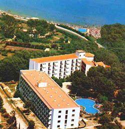 Отель Sol D-Or