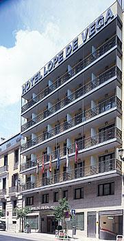 Отель Lope de Vega