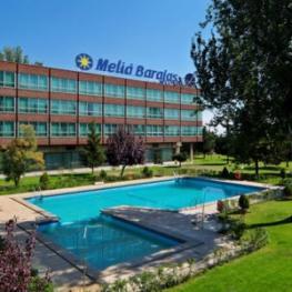 Отель Melia Barajas