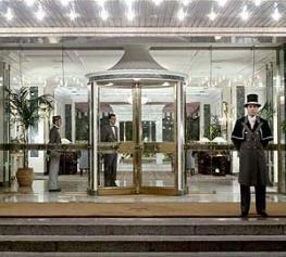 Отель Park Hyatt Villa Magna