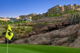 Отель Sheraton Salobre Golf Resort & Spa