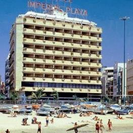 Отель NH Imperial Playa