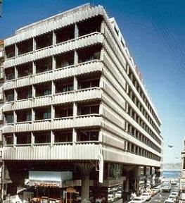 Отель Concorde - Конкорд