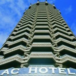 Отель AC Gran Canaria