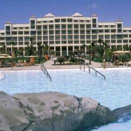 Отель Riu Gran Canaria