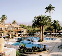 Отель Seaside Residencia Gran