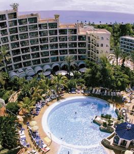 Отель Seaside Sandy Beach