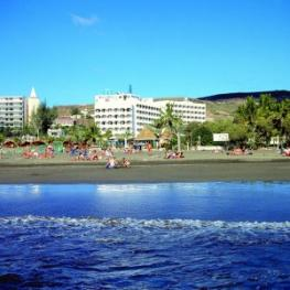 Отель Ifa Beach Hotel