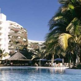 Отель Riu Papayas