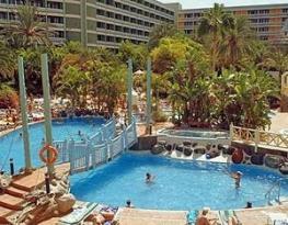 Отель Lopesan Buenaventura