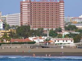 Отель Corona Roja Aparthotel