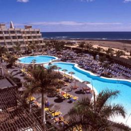 Отель Beatriz Playa