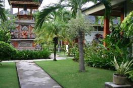 Отель Bali Mandira
